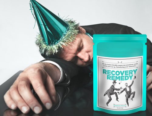 The EC3 Marine 'Recovery Remedy'. Your little pick-me-up during silly season!